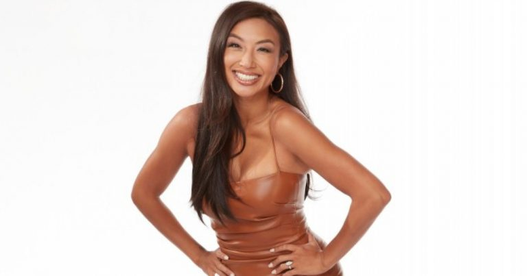 Jeannie Mai Returns to 'DWTS' After Emergency Throat Surgery