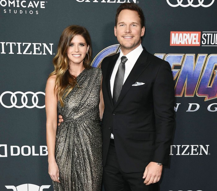 Katherine Schwarzenegger Is Having a Really Hard Time With Sleep Deprivation After Daughters Birth