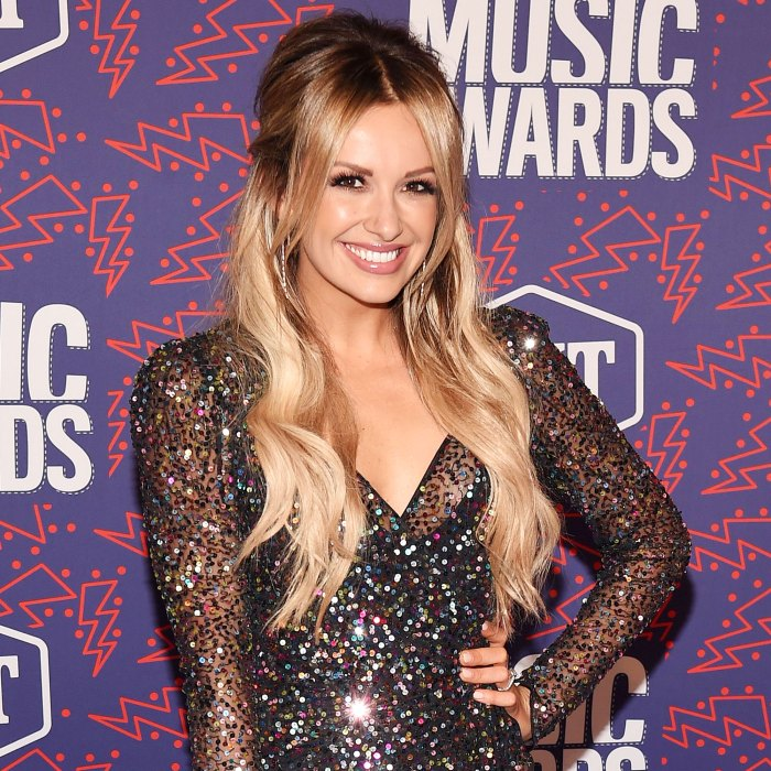 Carly Pearce Has Learned Take Back Power Amid Divorce