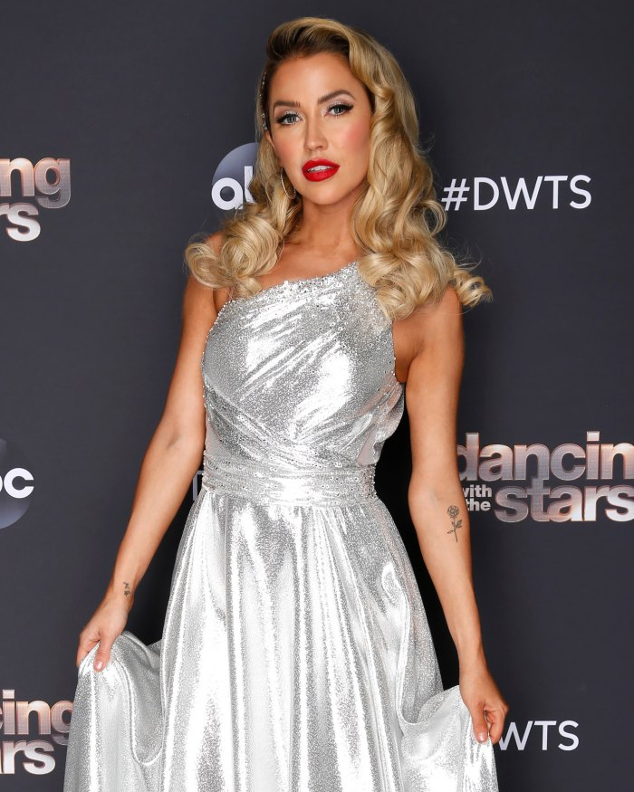 Kaitlyn Bristowe Cries Over Late Friend Ahead of Emotional 'DWTS' Tribute