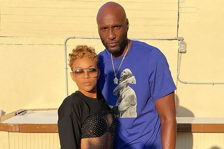 Lamar Odom And Sabrina Parr Are Over – She Confirms Split And Says He Needs Help!