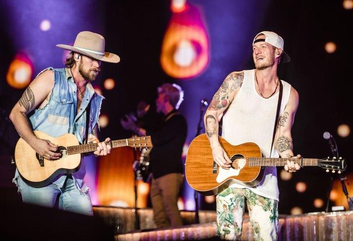 Florida Georgia Line Announces Multi-Year Tour Amid Tyler Hubbard and Brian Kelley Drama