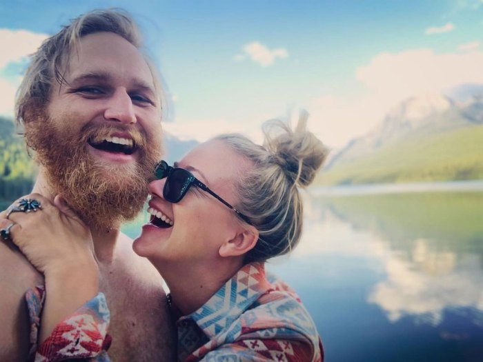 Wyatt Russell Is Expecting 1st Child With Pregnant Wife Meredith Hagner