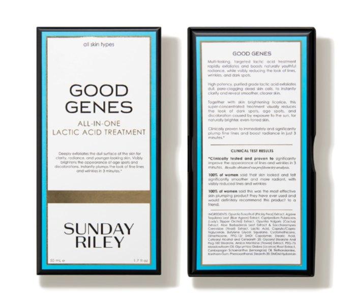 Good Genes Box
