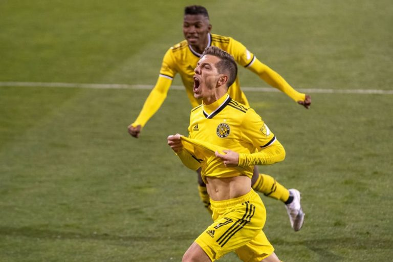 MLS Cup Playoffs: Columbus Crew Advances to the Eastern Finals, Knocks Out Nashville SC, 2-0