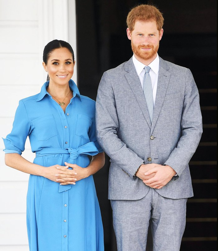 Meghan Markle Reveals She and Prince Harry Suffered a Miscarriage