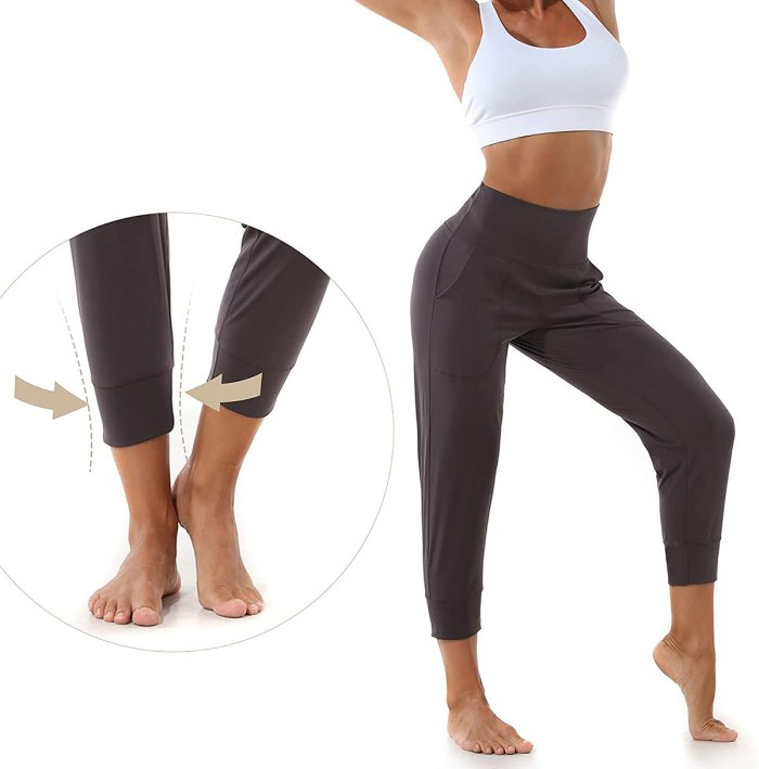 Mesily Athletic Joggers
