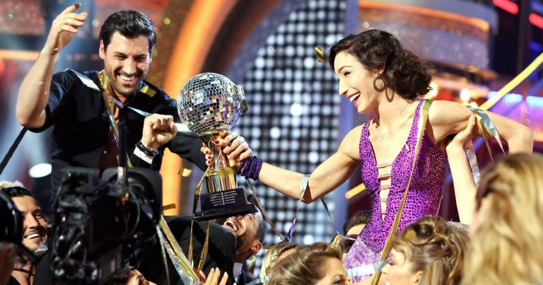 'Dancing With the Stars' Winners Through the Years
