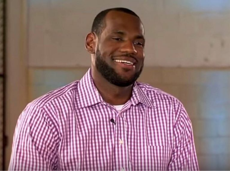 LeBron James Rallies His Followers To Help Find Justice For Close Friend's Sister's Murder!