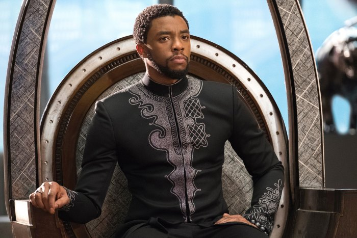 'Black Panther 2' Will Not Use a CGI Double for Chadwick Boseman Following His Death