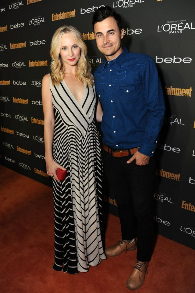 Candice Accola and Joe King Welcomes 2nd Child