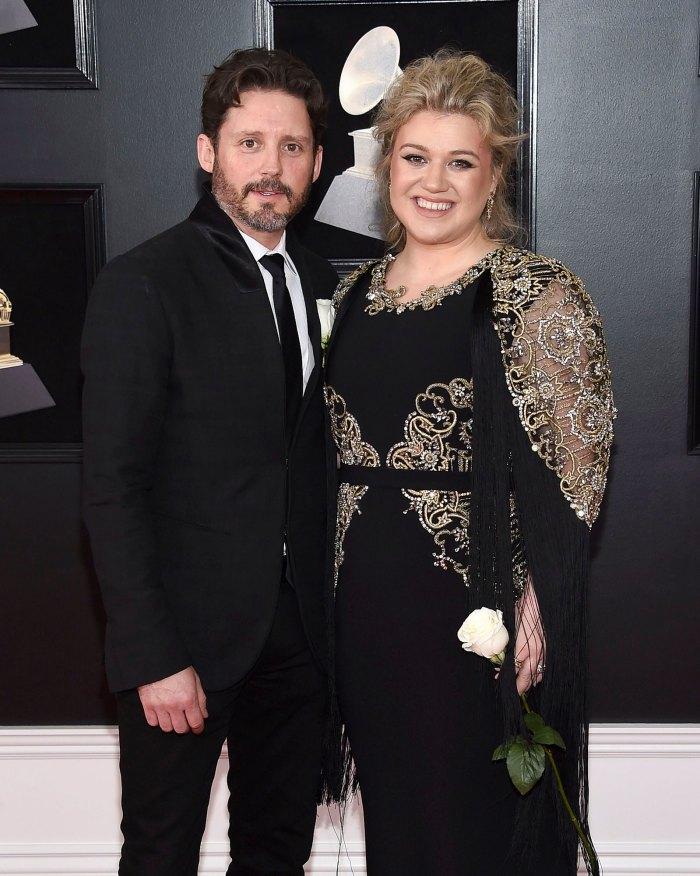 Kelly Clarkson Jokes About Therapy Amid Messy Brandon Blackstock Split