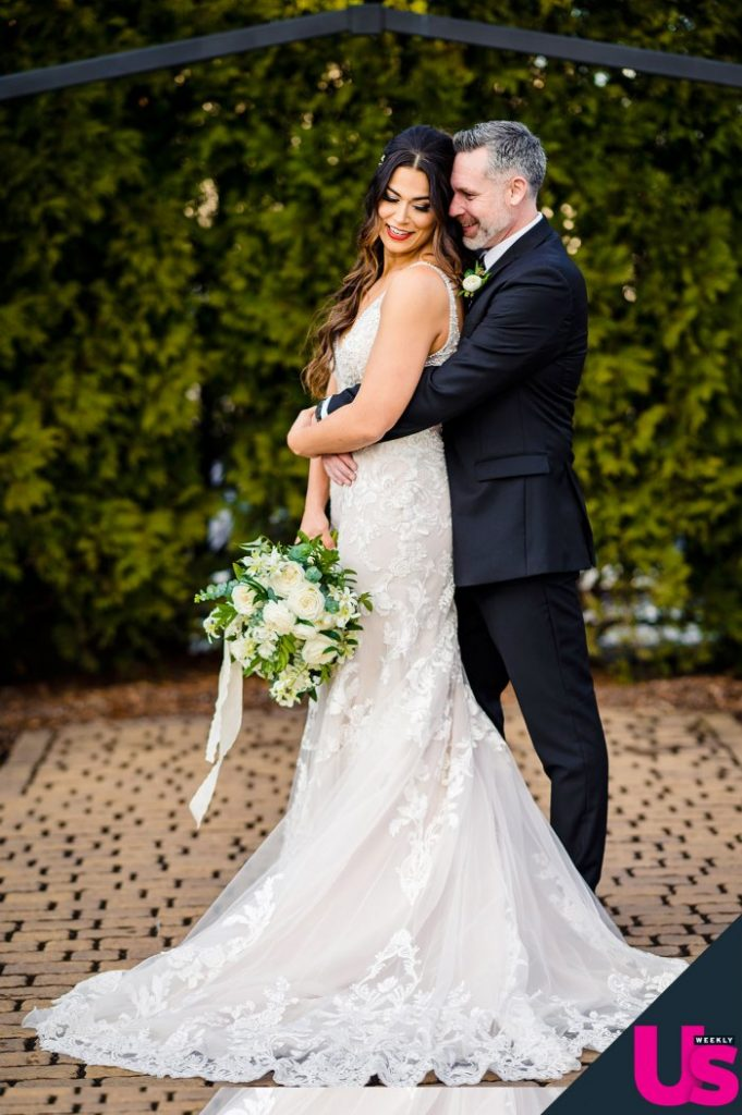 Biggest Loser Trainer Erica Lugo Marries Danny McGeady