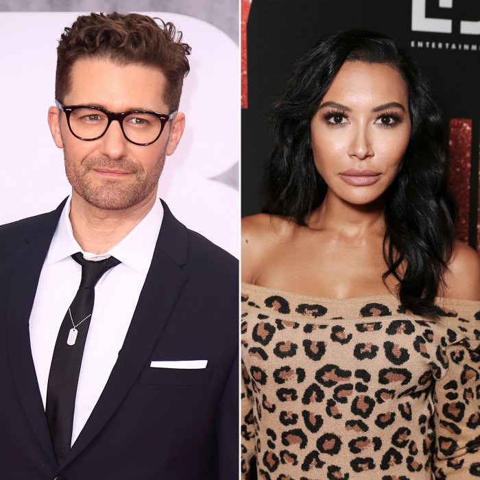 Matthew Morrison Opens Up About Losing Another 'Glee' Costar With Naya Rivera