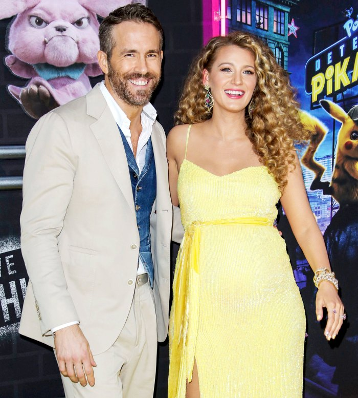 Inside Blake Lively Ryan Reynolds Solid Marriage