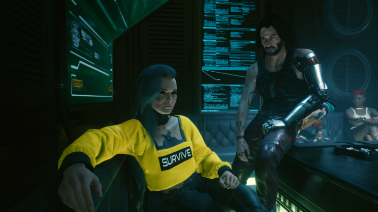 CDPR Conference Call Reveals Last-Gen Cyberpunk 2077 Neglect, No Refund Agreement In Place