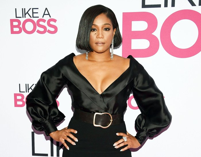 Tiffany Haddish Receives Apology From Grammys Chief After Rejecting Pre-Show Hosting Gig for Payment Reasons