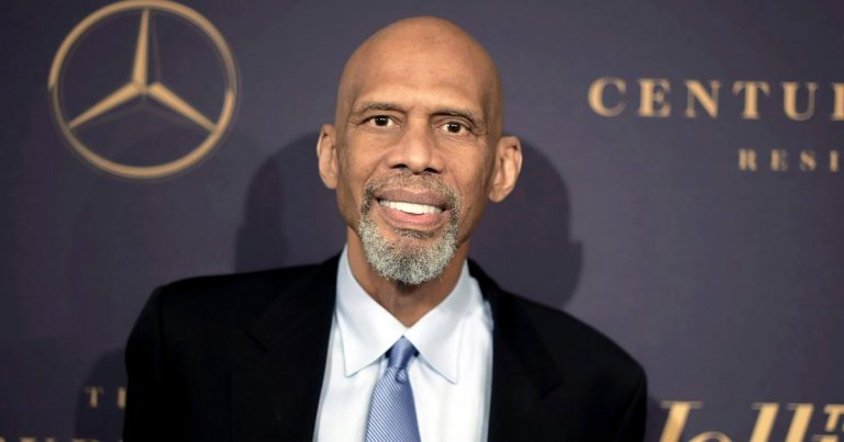 Kareem Abdul-Jabbar Reveals He Had Prostate Cancer