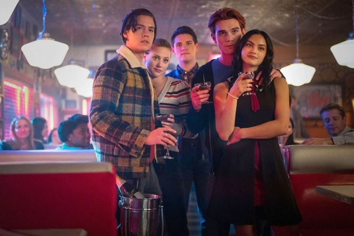 'Riverdale' Season 5 Trailer