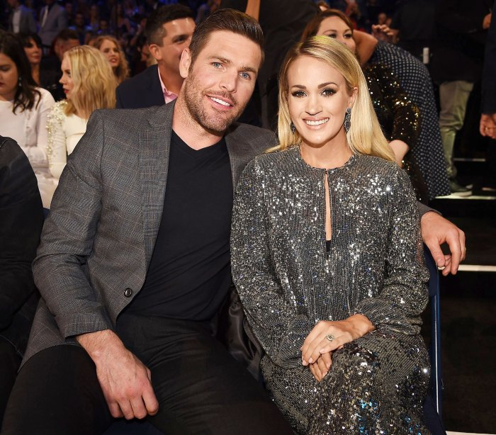 Carrie Underwood Quarantine Helped Me Get Back My Roots
