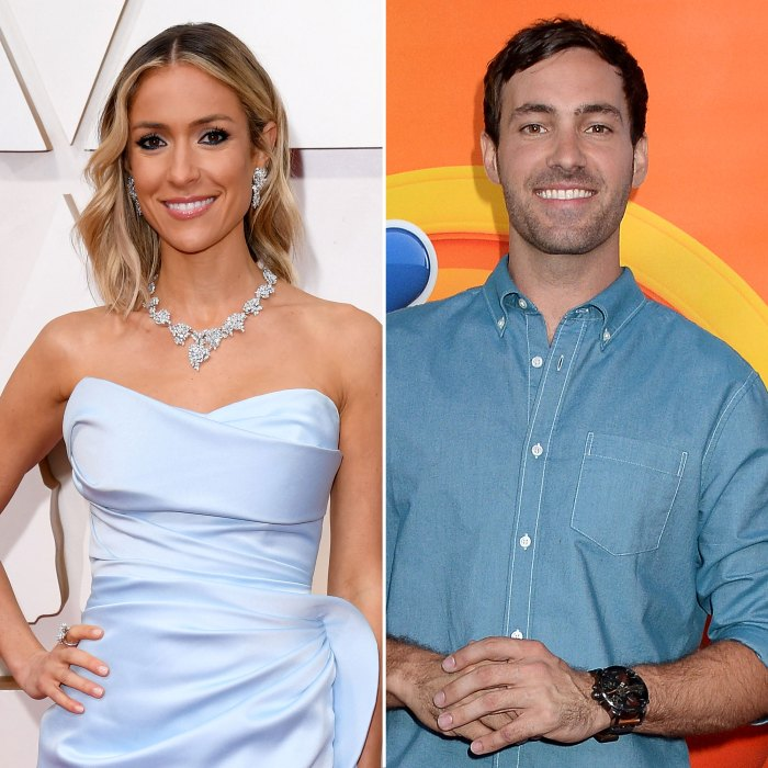 Kristin Cavallari Packs on the PDA With Comedian Jeff Dye