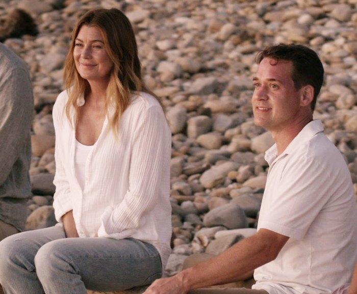 Grey's Anatomy Showrunner Krista Vernoff Teases Deeper Conversations Between Derek and Meredith After George's Return 1
