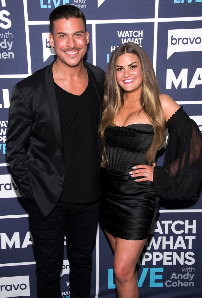 Jax Taylor and Brittany Cartwright Exit 'Vanderpump Rules' After 8 Years