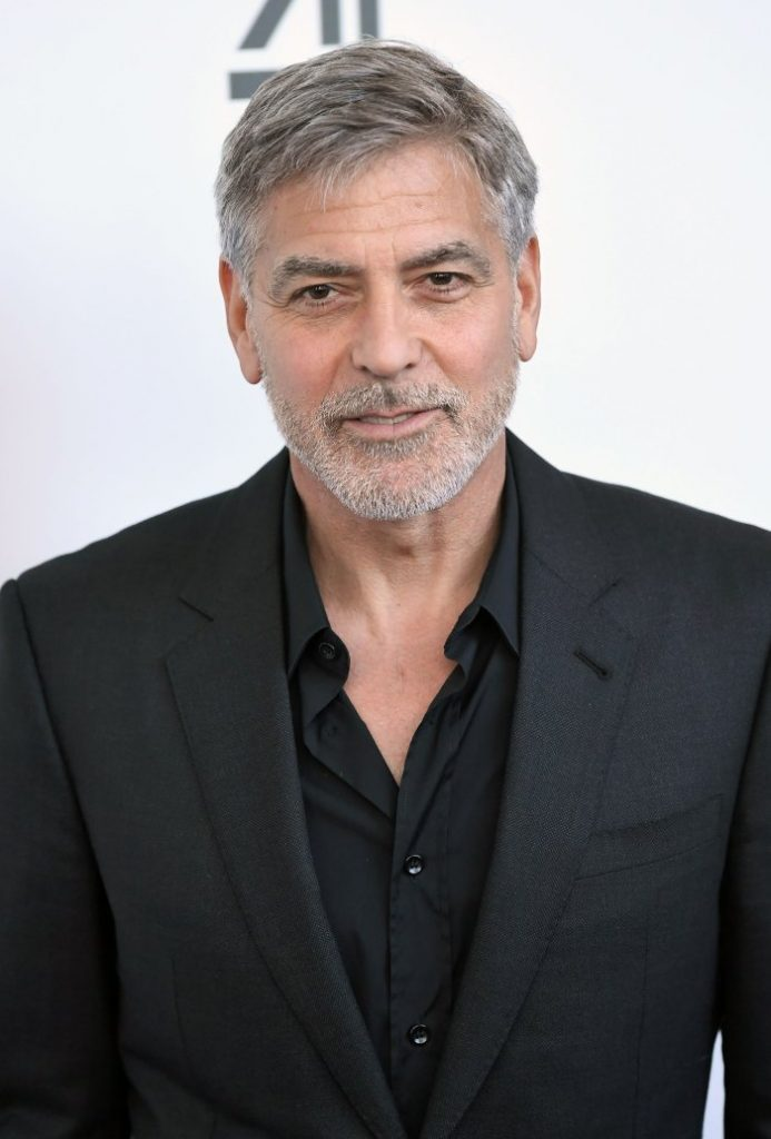 George Clooney Reveals He Was Hospitalized After Losing Weight Too 'Quickly'