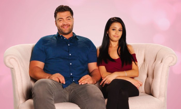 The Challenge CT Tamburello Reveals He and Wife Lilianet Solares Are Separated