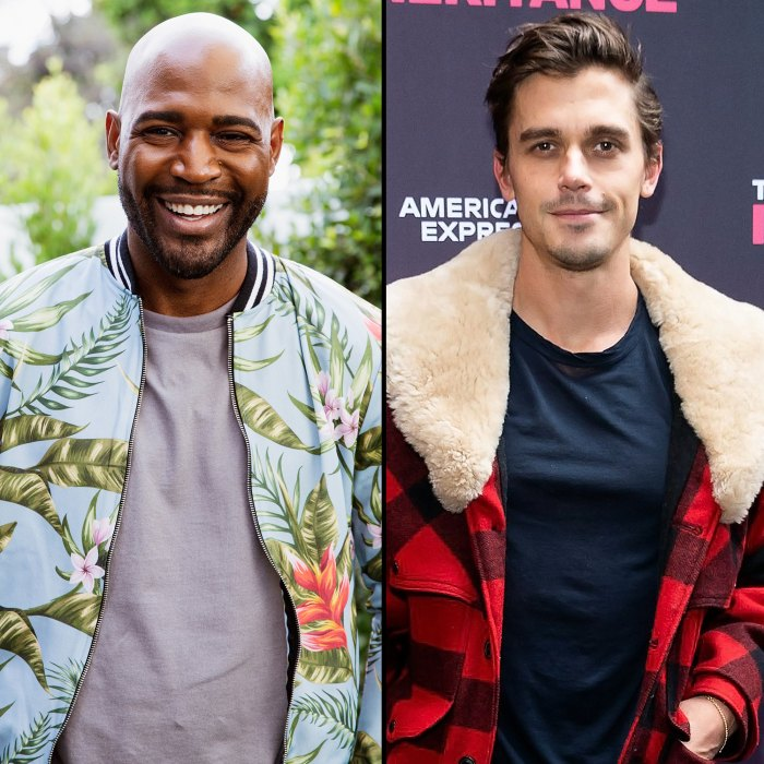 Karamo Brown Says Hes Fully Single After Brief Post-Split Relationship Antoni Porowski