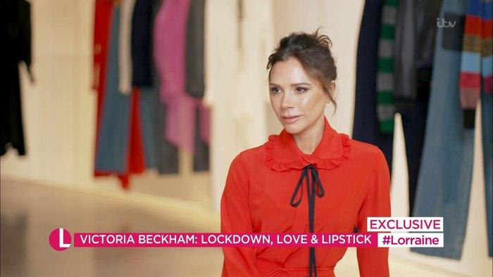 Victoria Beckham Raves About 'Happy' Son Brooklyn Beckham's Fiancee Nicola Peltz: 'We Love Her'