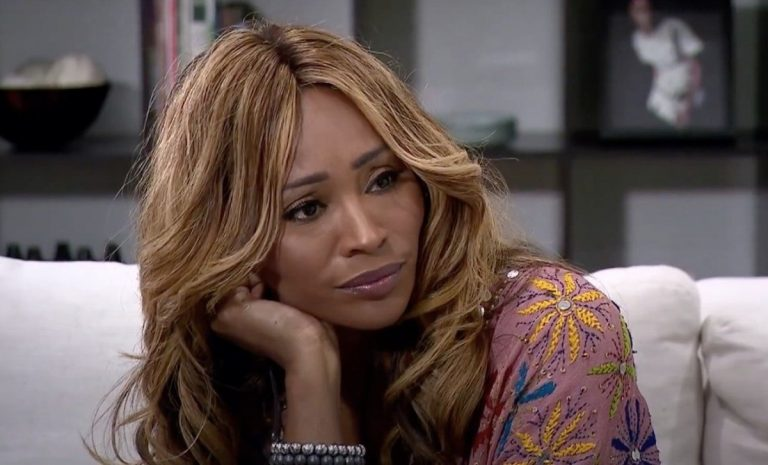 Cynthia Bailey Is Grateful To RHOA For Shining A Spotlight On The BLM Movement