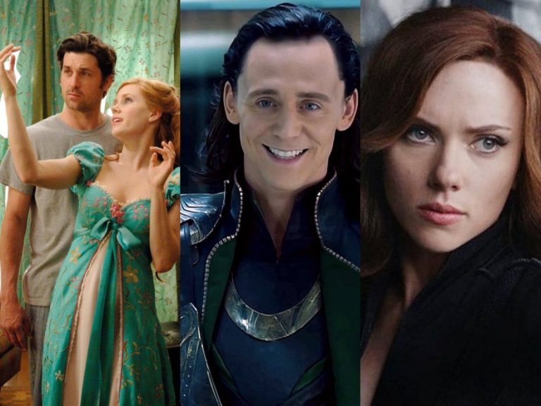 Disney Is Bringing The Biggest Movies, Series, And Stars Like Amy Adams, Scarlett Johansson, And Tom Hiddleston To Its Streaming Platform With 100 New Titles Per Year, But It's Going To Cost You