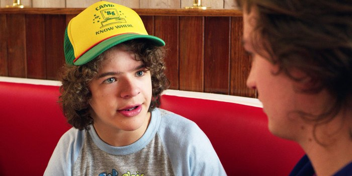 Stranger Things' Gaten Matarazzo Discusses Unorthodox Form of Shooting Amid the Coronavirus Pandemic