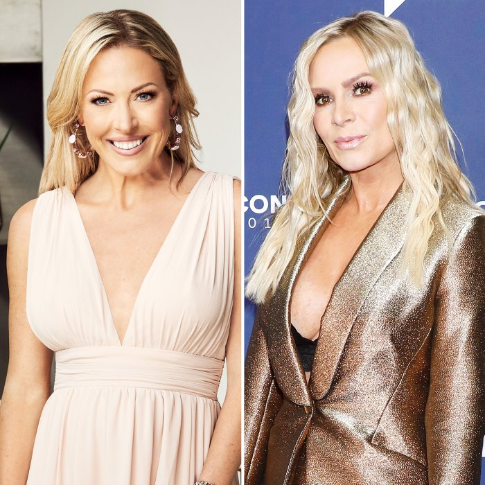 Braunwyn Windham-Burke Reveals Only Person From RHOC Whos Supported Her Tamra Judge