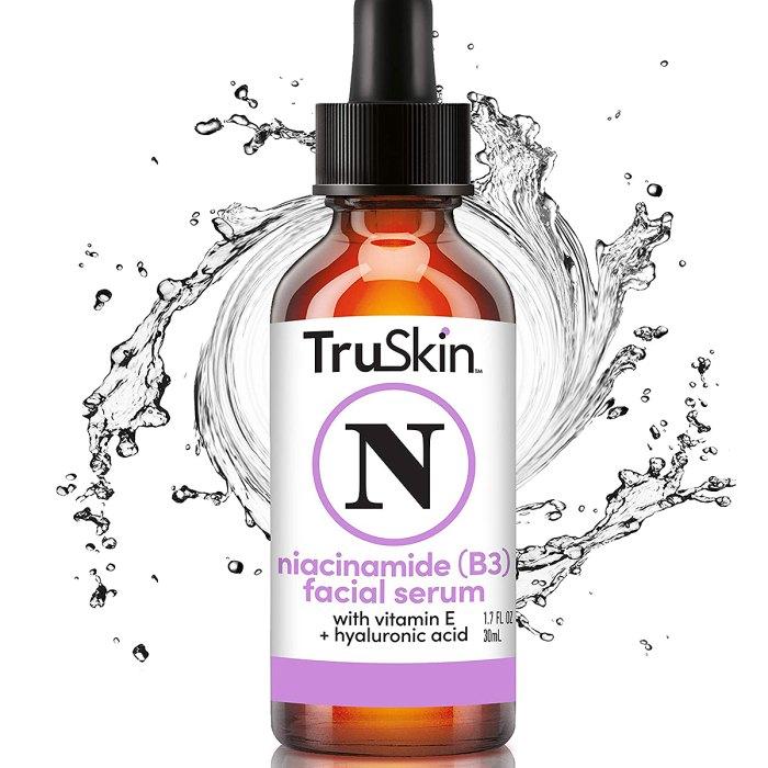 white-elephant-gifts-skincare-truskin-niacinamide-serum
