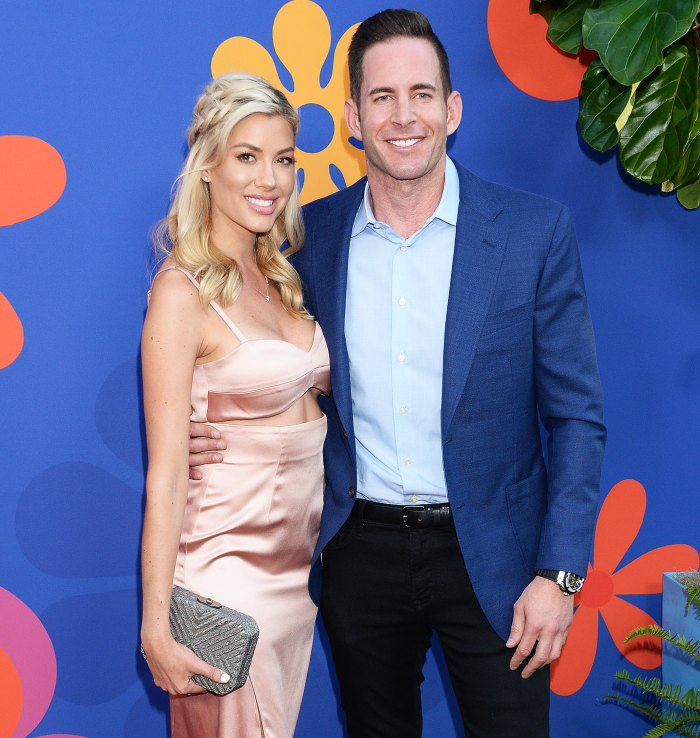 Tarek El Moussa Slams Selling Sunset's Christine Quinn for Saying S--tty Things About Him and Heather Rae Young 1