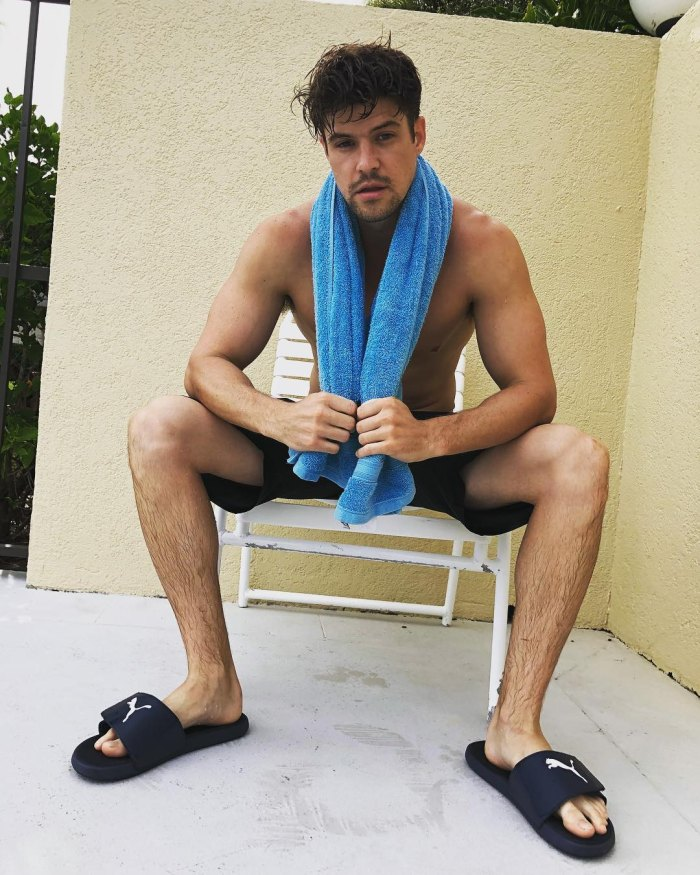 Big Brother Zach Rance Comes Out as Bisexual Hooked Up With Frankie After Show 1