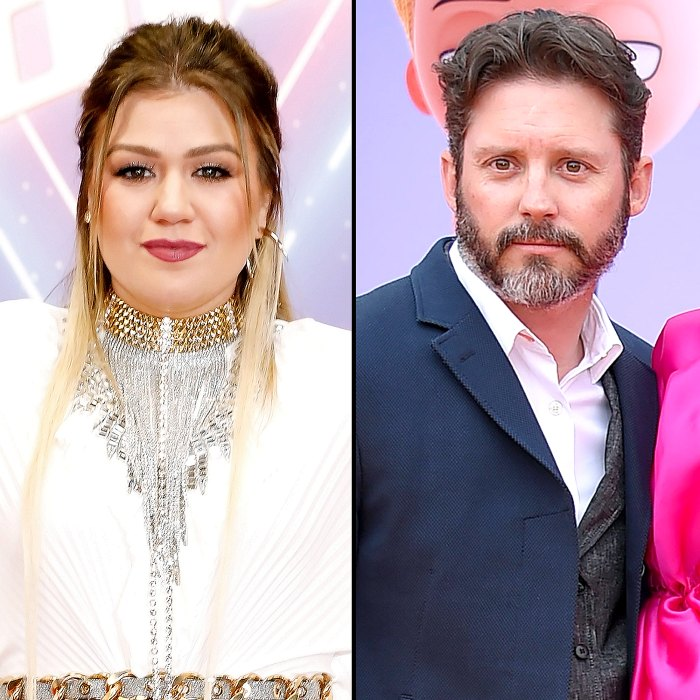 Kelly Clarkson Claims Estranged Husband Brandon Blackstock Defrauded Her Out Millions