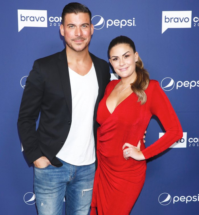 Jax Taylor and Brittany Cartwright Want to Focus on Family After Vanderpump Rules Exit 1