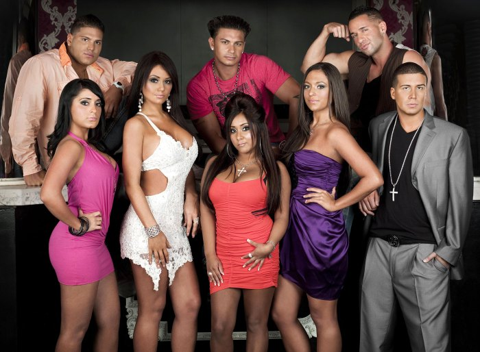 Nicole Snooki Polizzi Has Moved On From Jersey Shore Cast