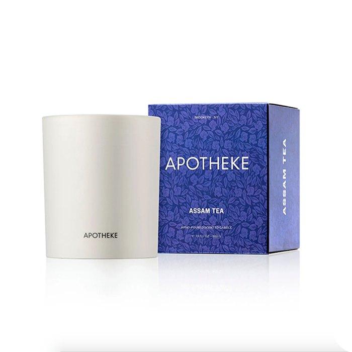 apotheke-candle