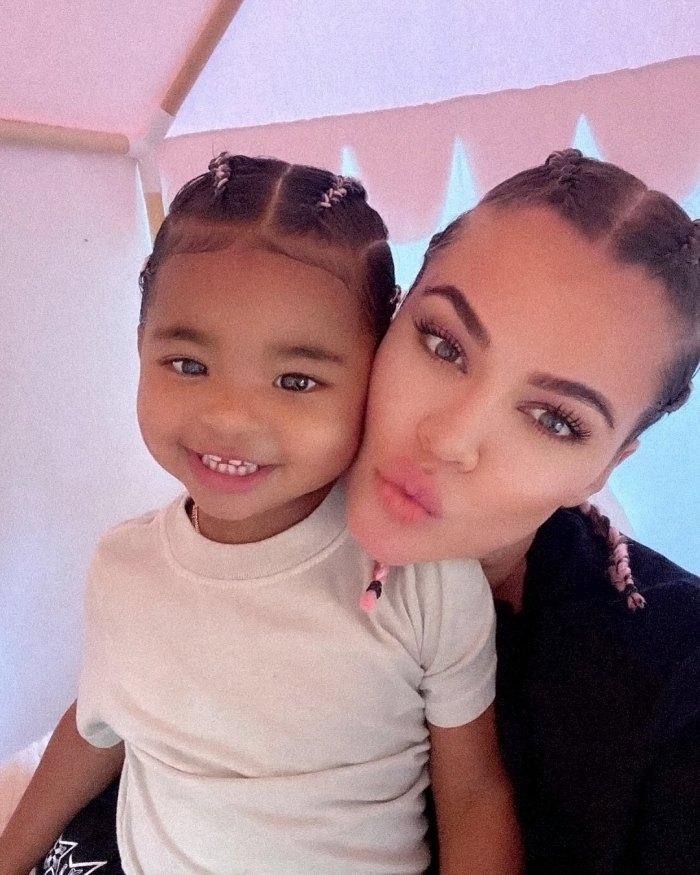 Khloe Kardashian Teaches True Importance of Giving Back Donating Toys