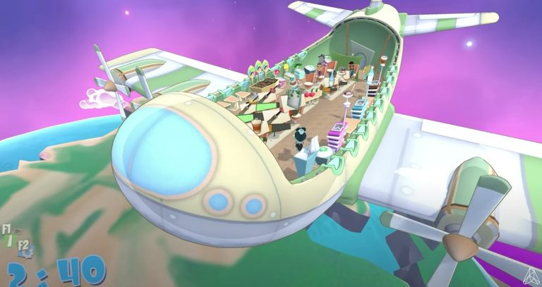 Shakes On A Plane Takes Flight Next Week For PC And Nintendo Switch