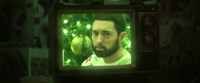 Eminem SNL Stan Parody