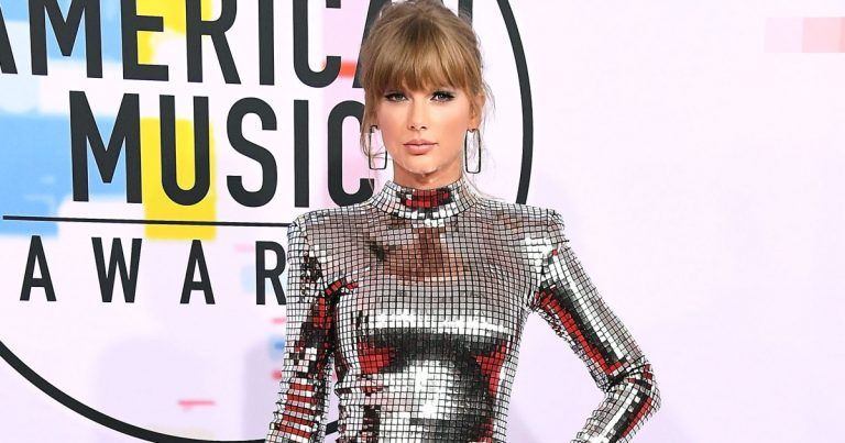 Check Out Taylor Swift's Epic Style Evolution