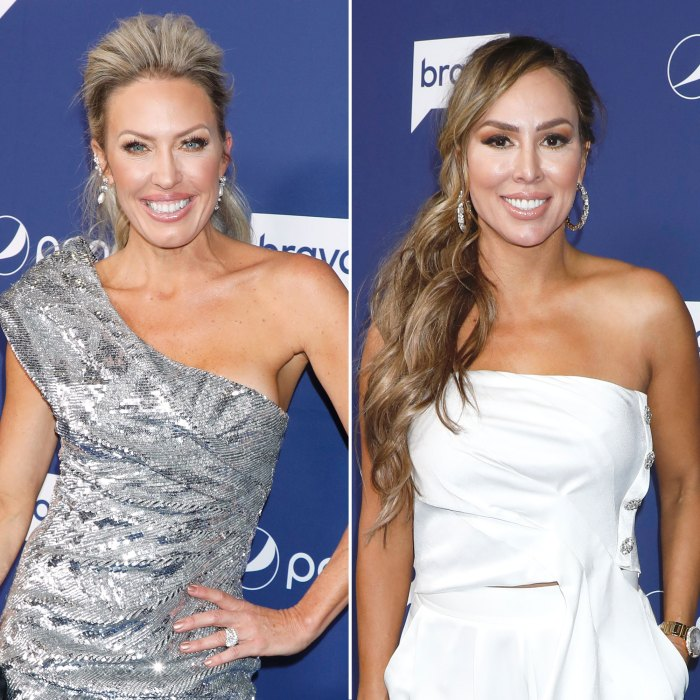 Braunwyn Windham-Burke Fires Back After Kelly Dodd Accuses Her of Faking Alcoholism