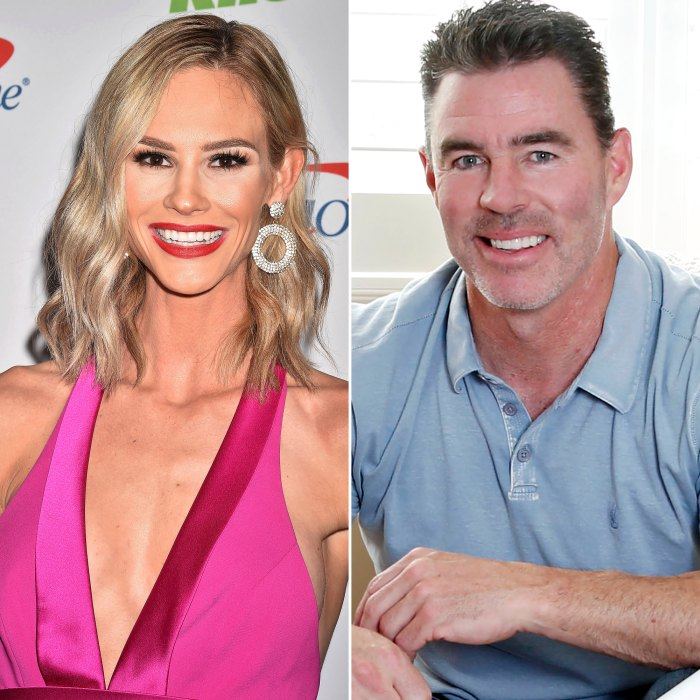 Meghan King Shows Off Her New 'Home Sweet Home' After Estranged Husband Jim Edmonds' Allegations About 'Dirty' House