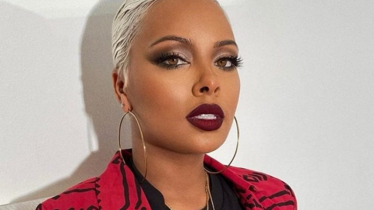 Eva Marcille's Photo Featuring Marley Rae And Santa Claus Makes Fans Smile – See It Here