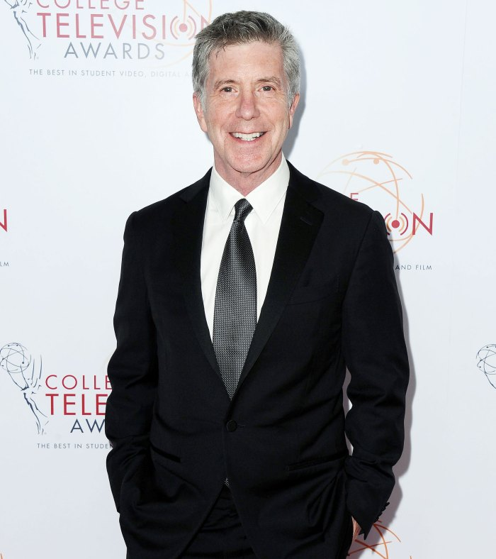 Tom Bergeron Will Not Return to Dancing With the Stars in the Future